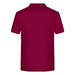 Men's Basic Polo 2