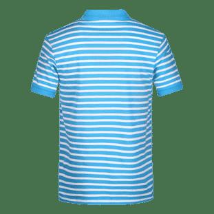 Men's Polo Striped 2