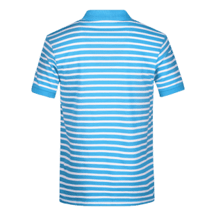 Men's Polo Striped 2