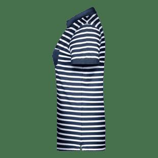 Ladies' Polo Striped 4