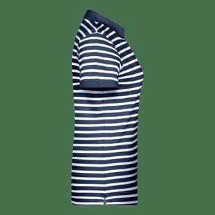 Ladies' Polo Striped 3