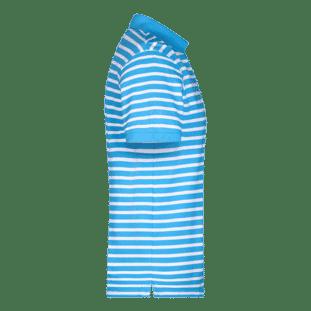 Men's Polo Striped 3
