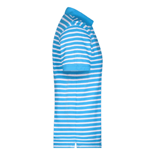 Men's Polo Striped 3