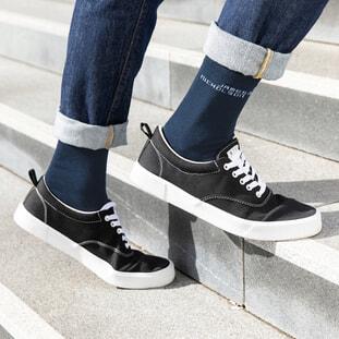 Bio Socks 1