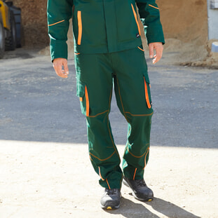 Workwear Pants - COLOR - 1
