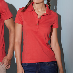 Ladies' Vintage Polo 1