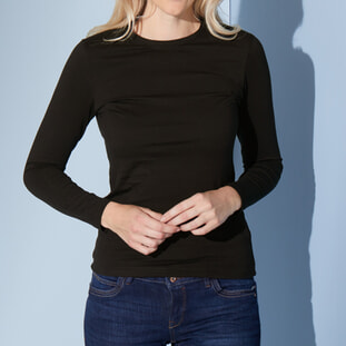 Tangy-T Long-Sleeved 1