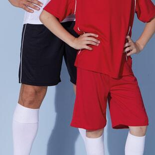 Basic Team Shorts 1