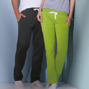 Ladies' Vintage Pants 1