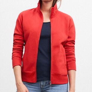 Ladies' Jacket 1