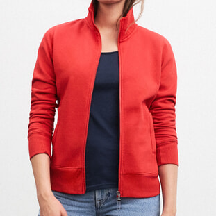Ladies' Jacket 1