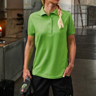 Ladies' BIO Workwear Polo 1