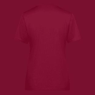 Ladies' BIO Workwear T-Shirt - SOLID - 2
