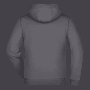 Men's Doubleface Jacket 2