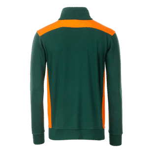 Workwear Half-Zip Sweat - COLOR 2