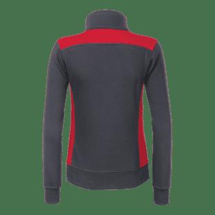 Ladies' Workwear Sweat Jacket - COLOR 2