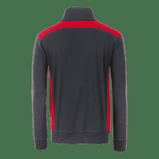 Men's Workwear Sweat Jacket - COLOR 2
