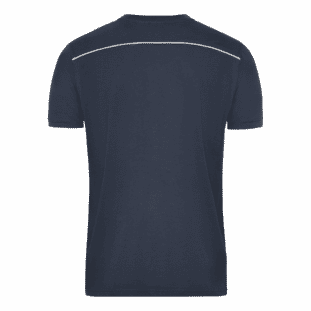 Men's Workwear T-Shirt - SOLID 2