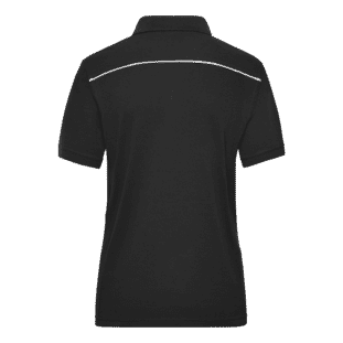 Ladies' Workwear Polo - SOLID 2