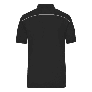 Men's  Workwear Polo - SOLID 2