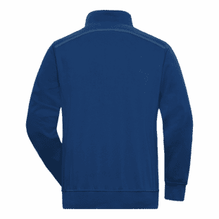 Workwear Half-Zip Sweat - SOLID 2