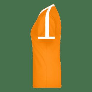 Ladies' Flag-T 4