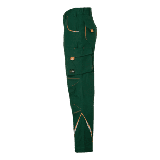 Workwear Pants - COLOR - 4