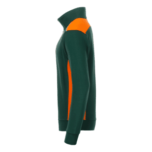 Workwear Half-Zip Sweat - COLOR 4