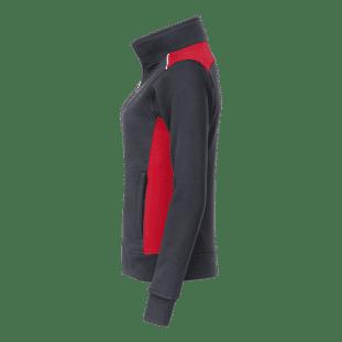 Ladies' Workwear Sweat Jacket - COLOR 4