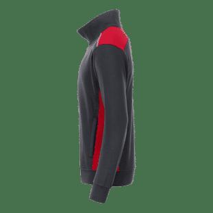 Men's Workwear Sweat Jacket - COLOR 4
