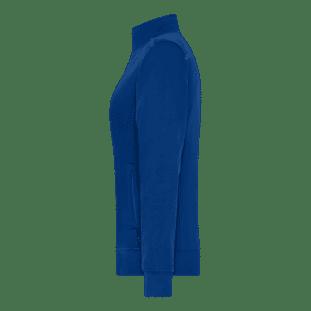 Ladies' Workwear Sweat-Jacket - SOLID 4