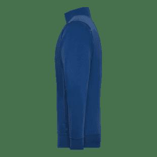 Men's Workwear Sweat-Jacket - SOLID 4