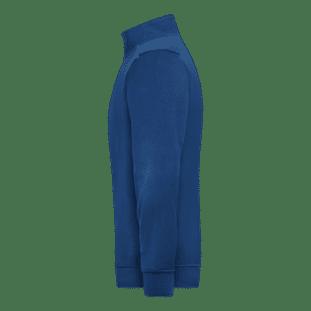 Workwear Half-Zip Sweat - SOLID 4