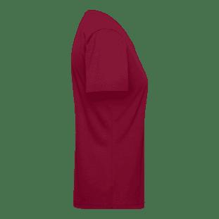 Ladies' BIO Workwear T-Shirt - SOLID - 3