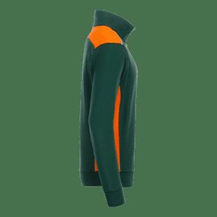 Workwear Half-Zip Sweat - COLOR 3