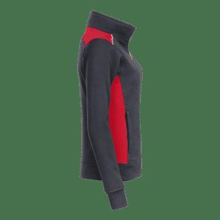 Ladies' Workwear Sweat Jacket - COLOR 3
