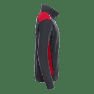 Men's Workwear Sweat Jacket - COLOR 3