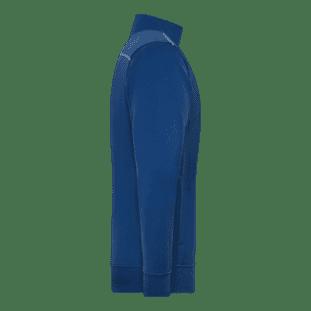 Men's Workwear Sweat-Jacket - SOLID 3
