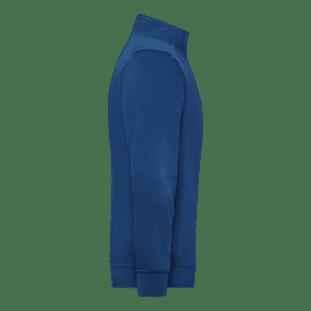 Workwear Half-Zip Sweat - SOLID 3