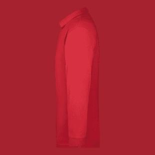 Polo-Piqué Long-Sleeved 4