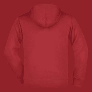 Men's Hooded Jacket 2