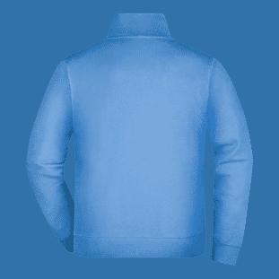 Sweat Jacket 2