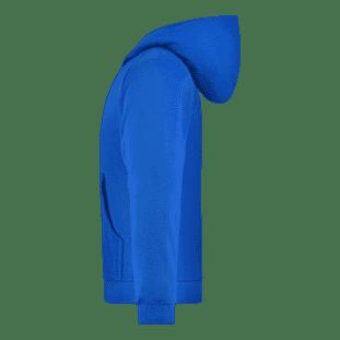Hooded Jacket Unisex 4