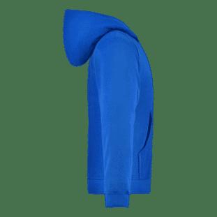 Hooded Jacket Unisex 3