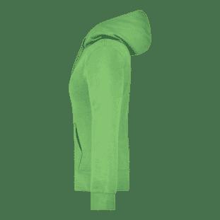 Ladies' Hooded Sweat 4