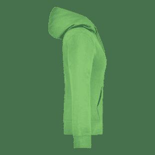 Ladies' Hooded Sweat 3