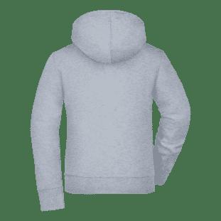 Ladies' Hooded Jacket 2