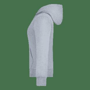 Ladies' Hooded Jacket 4