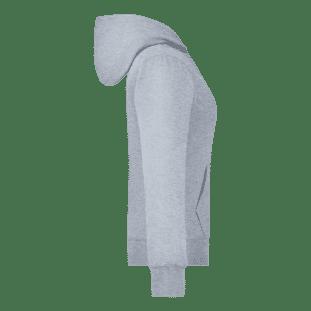 Ladies' Hooded Jacket 3
