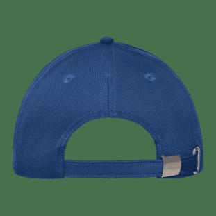 6 Panel Workwear Cap - SOLID 2